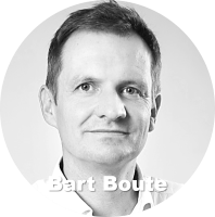 Bart Boute