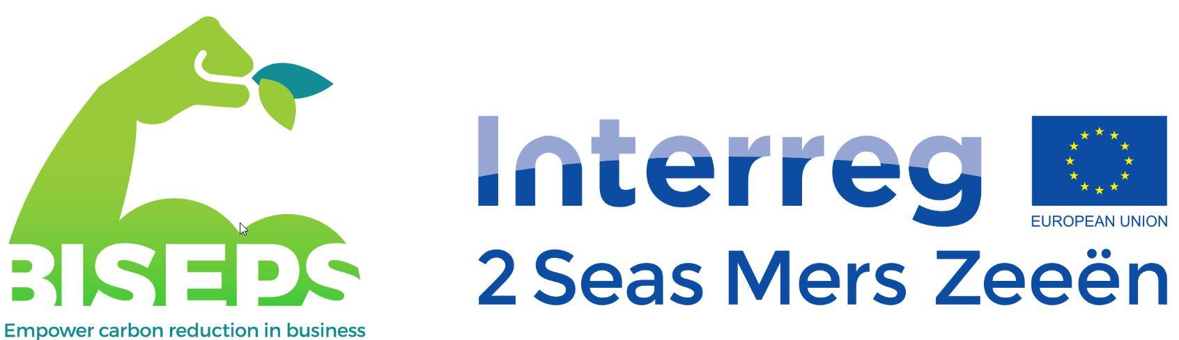 Afbeeldingsresultaat voor logo interreg 2zeeen biceps