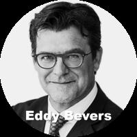 Eddy Bevers