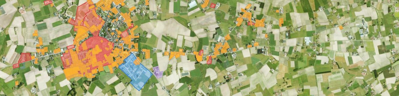 header GIS ondersteuning