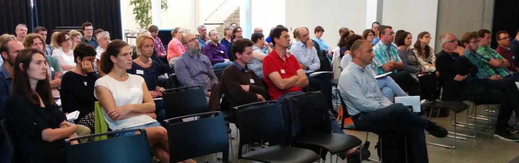 Tweede WVI seminarie